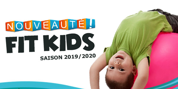 Fit Kids 4-6 Ans