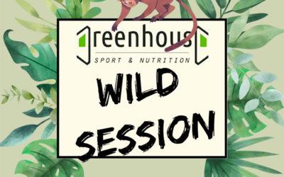 Wild Session, ce sport qui réveille notre instinct animal